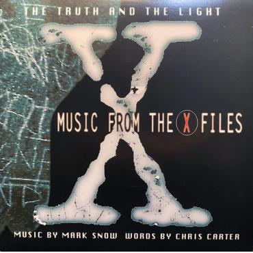 The Truth And The Light (Music From The X-Files) - Mark Snow