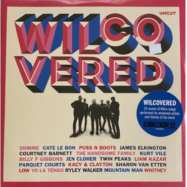 Wilcovered - Various Production