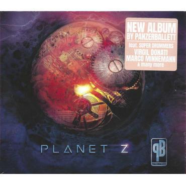 Planet Z - Panzerballett