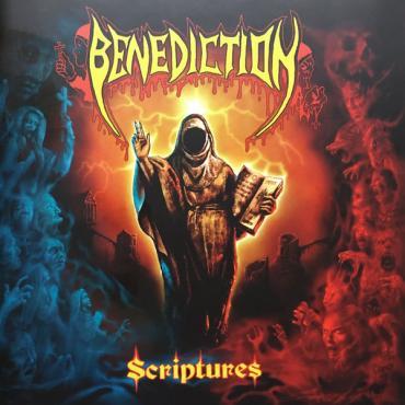 Scriptures - Benediction