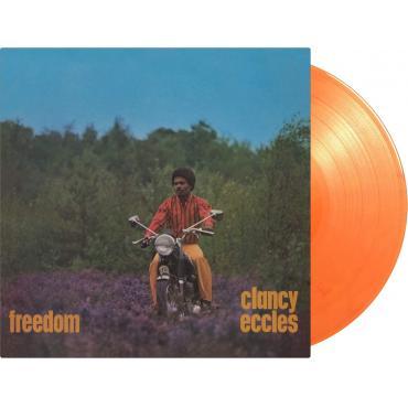 Freedom - Clancy Eccles
