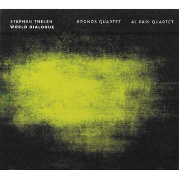 World Dialogue - Stephan Thelen