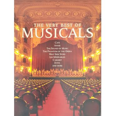 The Very Best Of Musicals - The Royal Philharmonic Orchestra