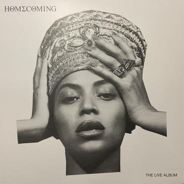 Homecoming: The Live Album - Beyoncé