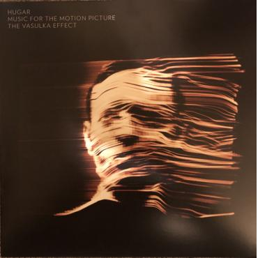 Music For The Motion Picture The Vasulka Effect - Hugar