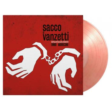 Sacco E Vanzetti - Ennio Morricone