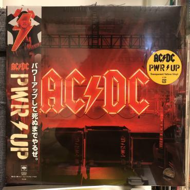 PWR/UP - AC/DC