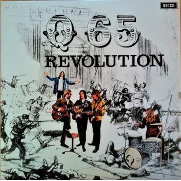 Revolution - Q65