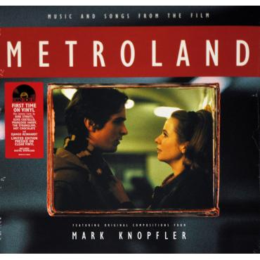 Music And Songs From The Film Metroland - Mark Knopfler