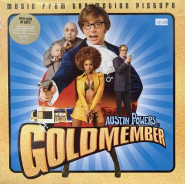 Austin Powers In Goldmember - Various Production
