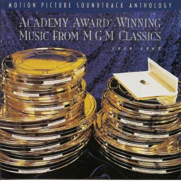 Academy Award Winning Music From M-G-M Classics - Various Production