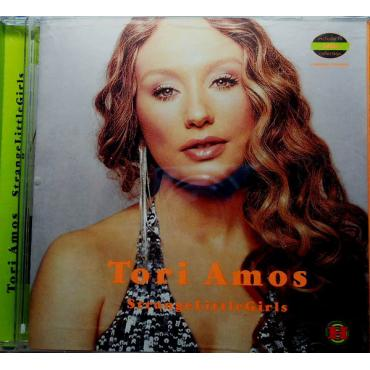 Strange Little Girls - Tori Amos