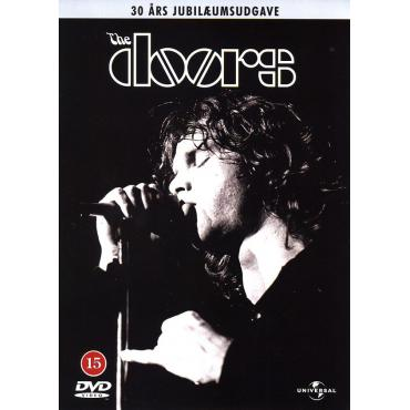 The Doors - 30 Års Jubilæumsudgave - The Doors