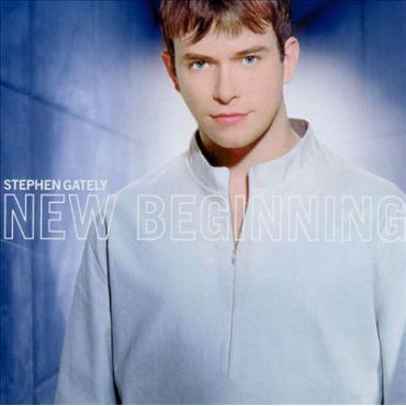 New Beginning - Stephen Gately