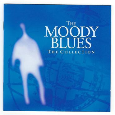 The Collection - The Moody Blues