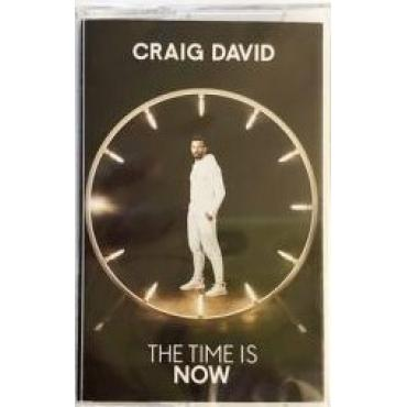 The Time is Now - Craig David