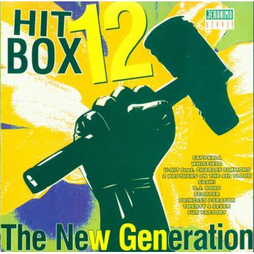 Hit Box 12 - Various Production