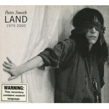 Land (1975-2002) - Patti Smith
