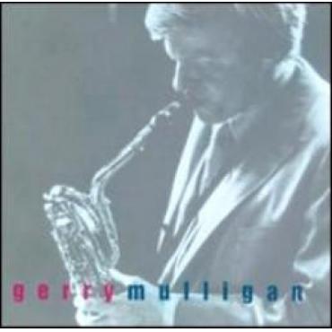This Is Jazz 18 - Gerry Mulligan - Gerry Mulligan