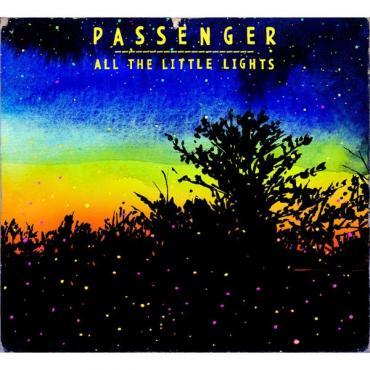 All The Little Lights - Passenger 10