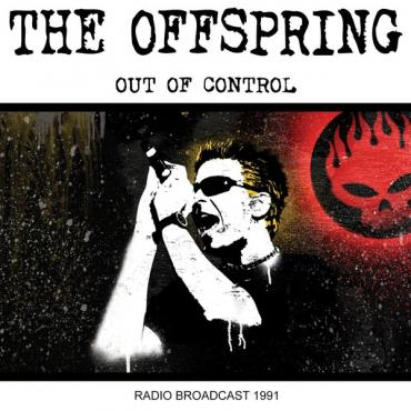 Out Of Control - The Offspring