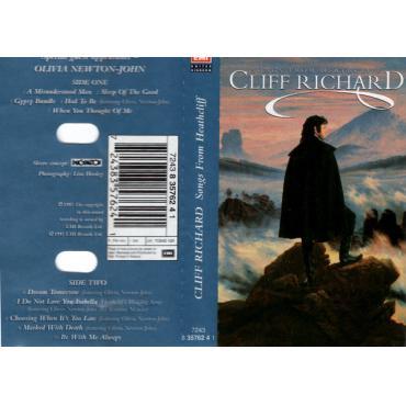 Songs From Heathcliff - Cliff Richard
