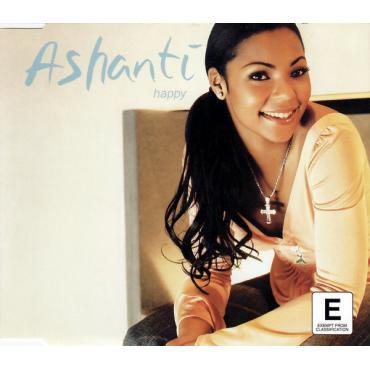 Happy - Ashanti