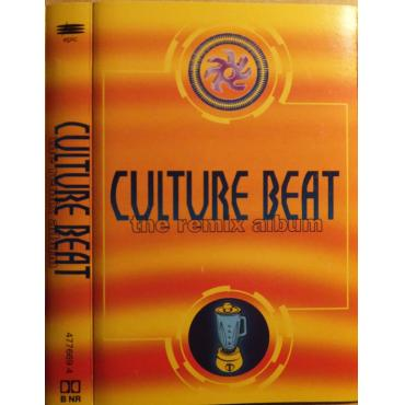The Remix Album - Culture Beat