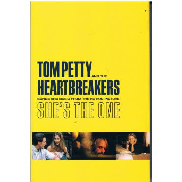 She's The One - Songs And Music From The Motion Picture - Tom Petty And The Heartbreakers