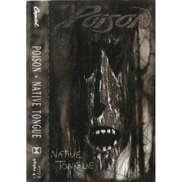 Native Tongue - Poison