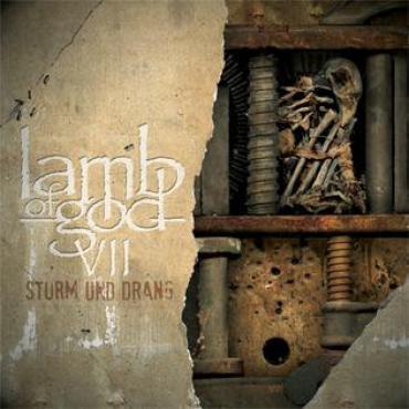 VII : Sturm Und Drang - Lamb Of God