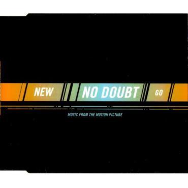 New - No Doubt