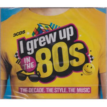 I Grew Up In The 80s - Various Production