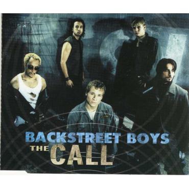 The Call - Backstreet Boys