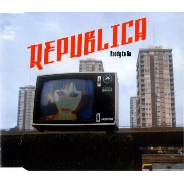 Ready To Go - Republica