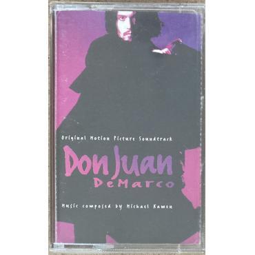 Don Juan DeMarco (Original Motion Picture Soundtrack) - Michael Kamen