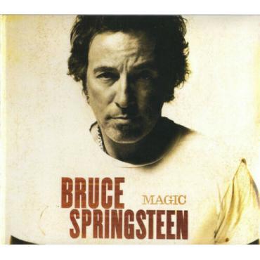 MAGIC -DIGI- - Bruce Springsteen