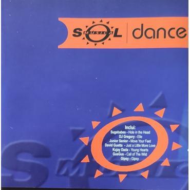 Sol Dance - Various Production