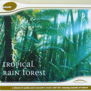 Tropical Rain Forest - Klaus Back & Tini Beier