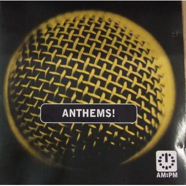 Anthems! - Various Production