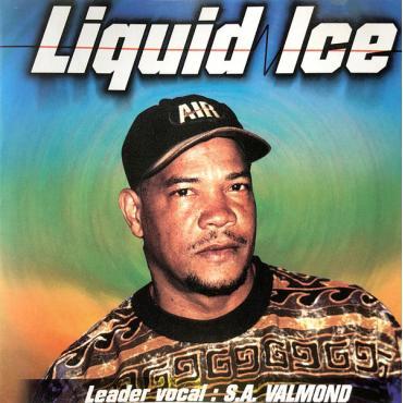 Leader Vocal : S.A. Valmond - Liquid Ice