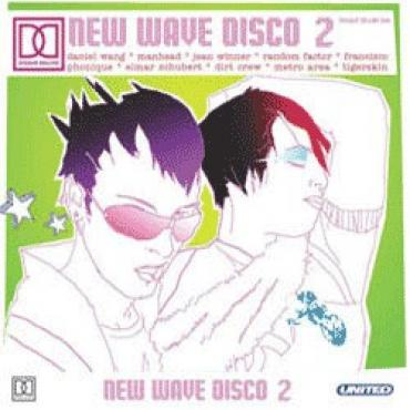 New Wave Disco 2 - Various Production