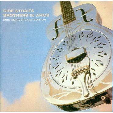 Brothers In Arms (20th Anniversary Edition) - Dire Straits