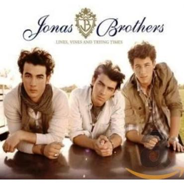 Lines Vines & Trying Times - Jonas Brothers