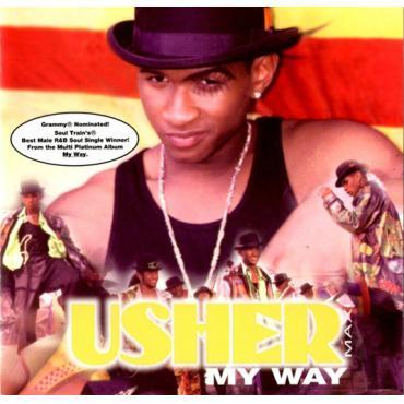 My Way - Usher