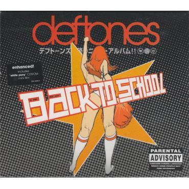 Back To School (Mini Maggit) - Deftones