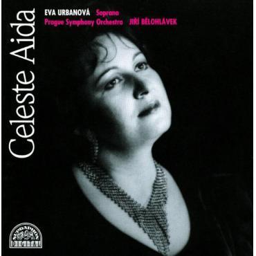 Celeste Aida - Eva Urbanová