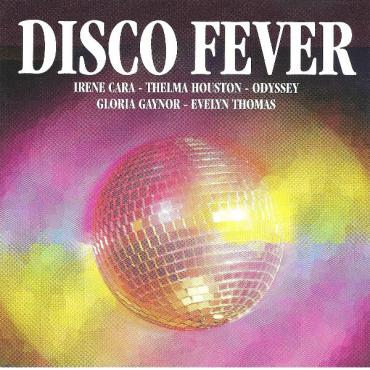 Disco Fever - Various Production