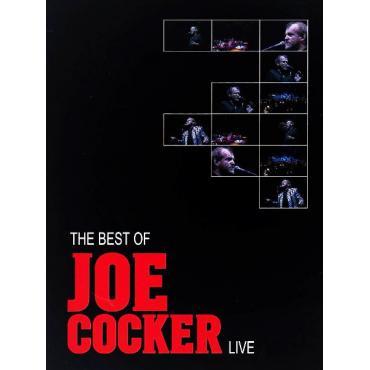 The Best Of Joe Cocker Live - Joe Cocker