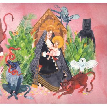 I Love You, Honeybear - Father John Misty